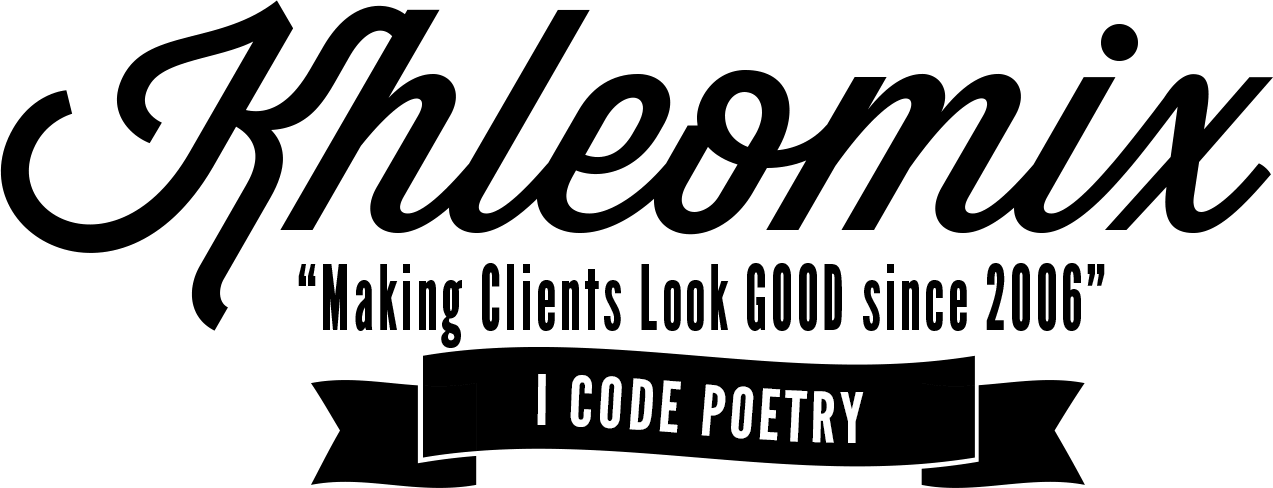 I Code POETRY